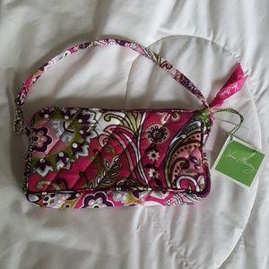 New Vera Bradley small purse.